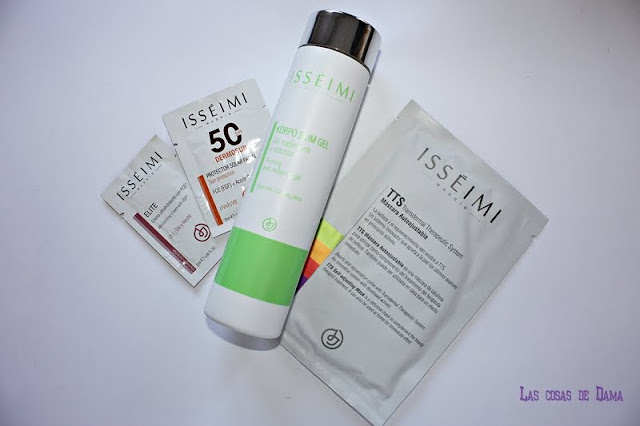 Heber Farma Beauty Breakfast Isséimi belleza