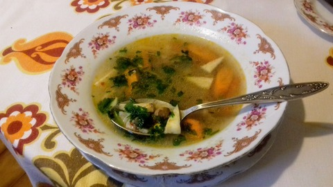 gezemice leves