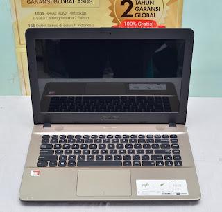 Jual Laptop Asus X441BA Baru di Malang