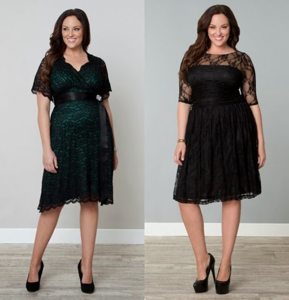 6cc9557dbaf97 It s Party Time! (Nearly...) - Plus Size Party Picks Part Three ...