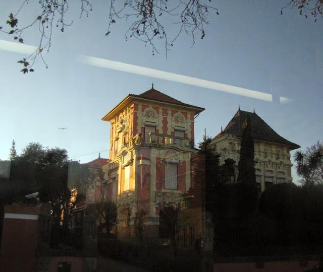 palacetes em Matosinhos