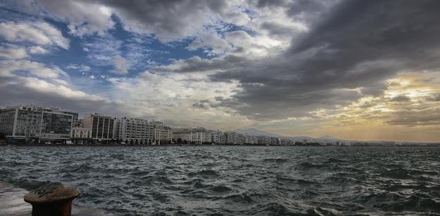 Μαρουσάκης για Ιανό: Ο μεσογειακός κυκλώνας έρχεται με 100 χιλιόμετρα την ώρα