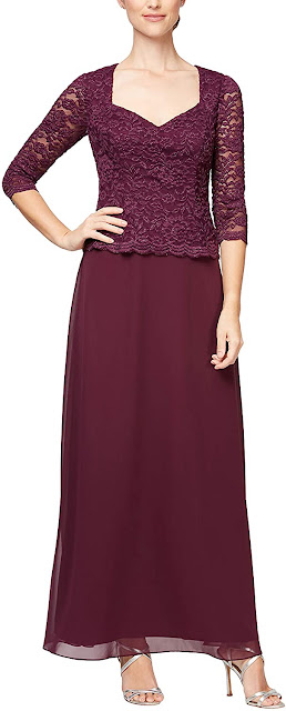 Best Lace Mother of The Groom Dresses