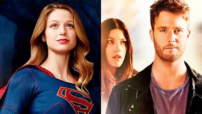 CBS Supergirl Limitless