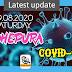 शनिवार को मधेपुरा में 34 कोरोना संक्रमित, कुल संक्रमित हुए 1933