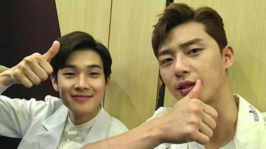 Park Seo Joon and Choi Woo Shik to Star in Season 3 of 'Youn's Kitchen'