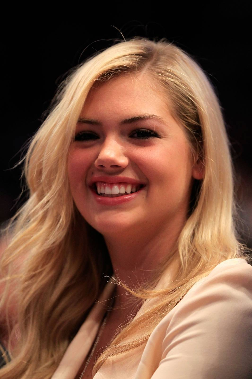 Kate Upton: The 20-year-old Sports Illustrated Cover Girl
