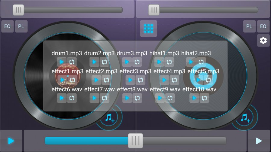 Virtual DJ Mixer Apk For Android - Approm org Best site for MOD APK