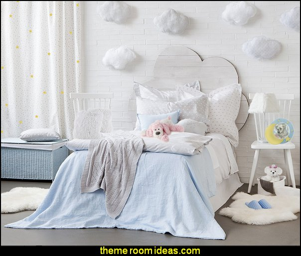 cloud theme bedrooms cloud theme decorating cloud theme decorations