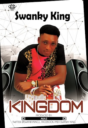 Download Music: Swanky King - Kingdom