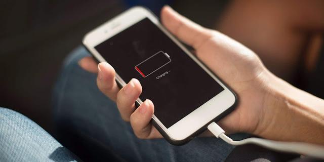 5 اسباب تجعل هاتفك يشحن بشكل بطيئ وطريقة حلها | ترينداتي