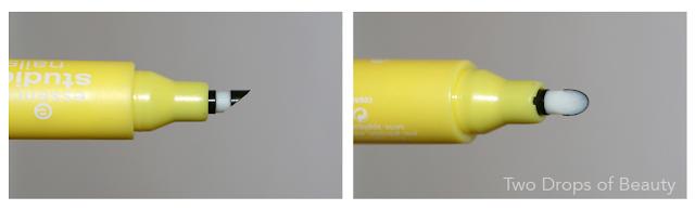 nail cuticle remover pen,  необрезной маникюр