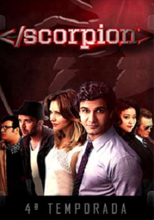 Scorpion 4ª Temporada (2017) Dublado e Legendado – Torrent Download