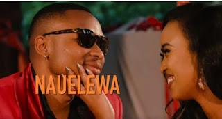 DOWNLOAD VIDEO |  Otile Brown – Nauelewa Mp4