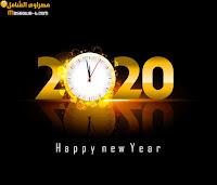 صور هابى نيو يير 2020 بطاقات معايدة العام الجديد