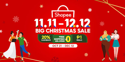 Shopee 11.11