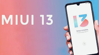 android 12 alacak xioami telefonlar