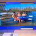 """Βίντεο: Φόρεσαν τα μαγιό τους και βγήκαν στον """"αέρα"""" από τα παγωμένα νερά του ποταμού Άρδα!"""
