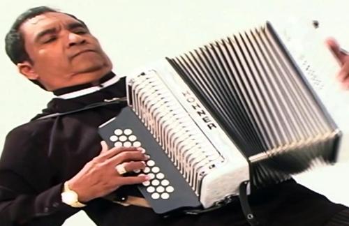 El Guayabo | Armando Hernandez & El Combo Caribe Lyrics