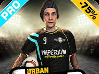 Urban Soccer Challenge Pro apk Mod v1.11 Terbaru untuk Android