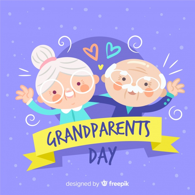 New York State Of Mind Happy Grandparents Day