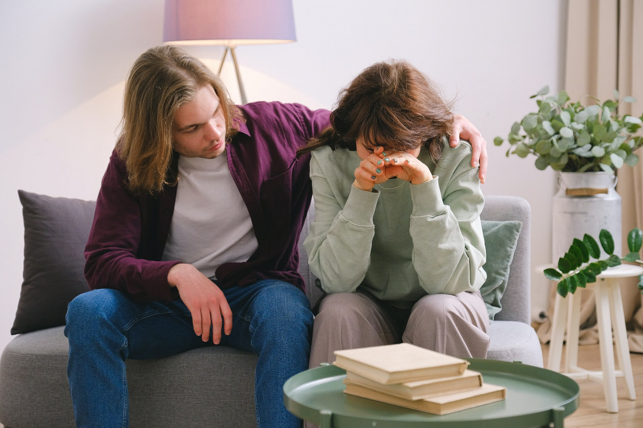 How To Prevent Your Relationship From Suffering When You're Struggling To Get Pregnant