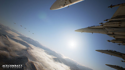 Ace Combat 7 Skies Unknown Game Image 9