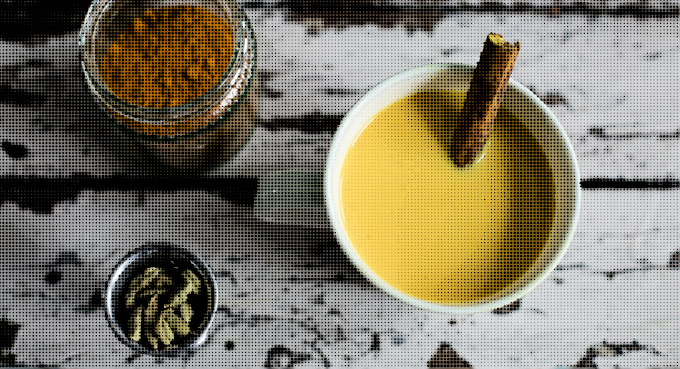 Turmeric Milk Benefits: A golden elixir for your health│vegan golden milk │Traditional golden milk recipe
