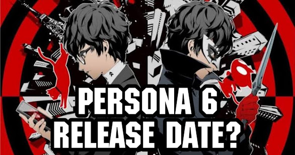 Everything about Persona 6: Release date, Platforms and much more