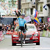 CICLISMO LIEJA-BASTOÑA-LIEJA  El danés Fuglsang gana su primer 'monumento'
