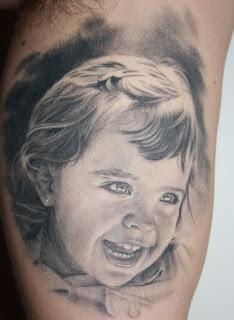 tatuaje retrato 5