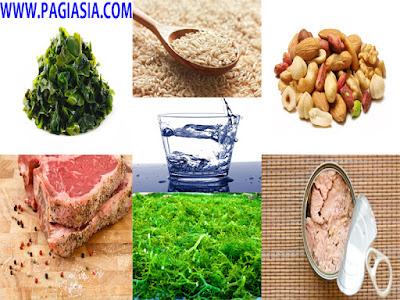 Jika Dikonsumsi Berlebihan Makanan Sehat Ini Bisa Picu Penyakit