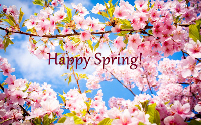 Image result for happy spring pictures