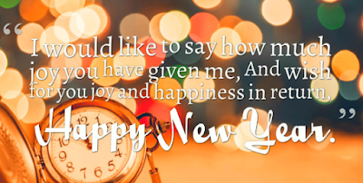 Happy new year christian images for facebook