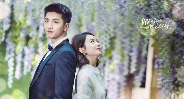 Download Drama Cina Our Glamorous Times Batch Subtitle Indonesia