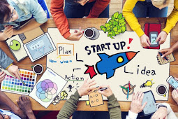 Cara Cermat Membangun Bisnis Startup