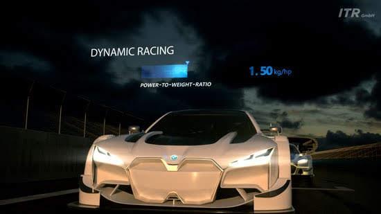 FIA Formel-E Magazin - cover