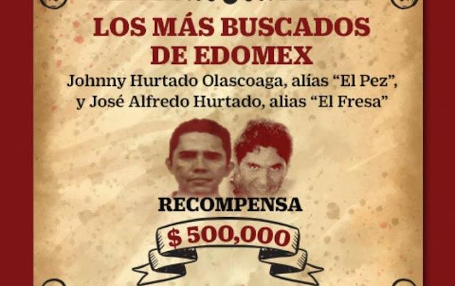 """""""El Pez"""", el sanguinario emisario de La Familia Michoacana considerado de los mas peligrosos en México"""