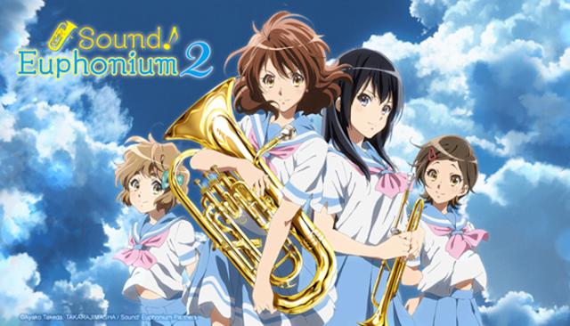 Download Hibike! Euphonium S2 Subtitle Indonesia