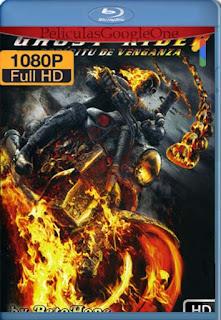 Ghost Rider Espiritu De Venganza [2012] [1080p BRrip] [Latino-Inglés] [GoogleDrive] RafagaHD