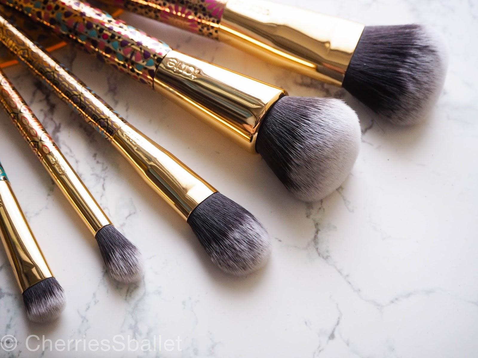 Artful Accessories Brush Set by Tarte #6