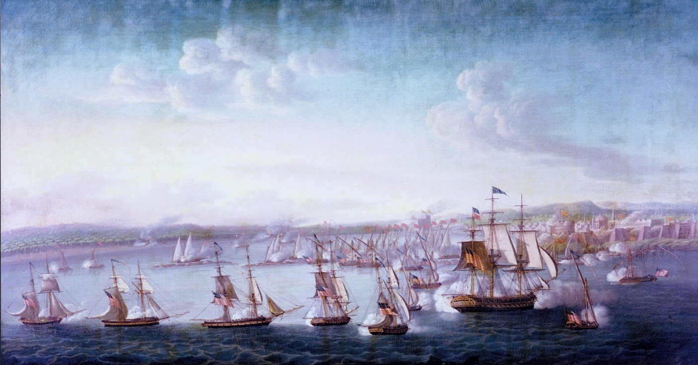 Art collector 20 artists imbedded at the battle of tripoli harbor 20 artists imbedded at the battle of tripoli harbor 18011805 with footnotes 22 publicscrutiny Images