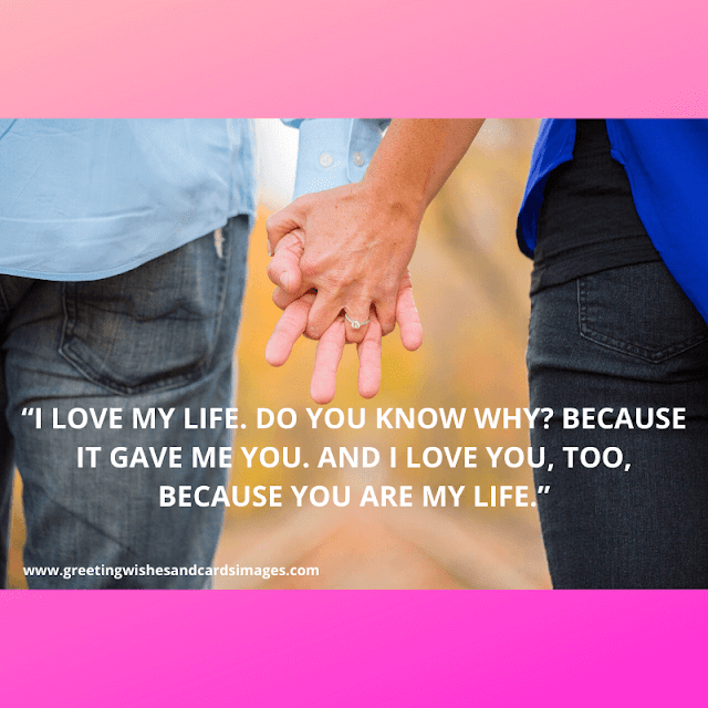 I love You Whatsapp Quotes Download