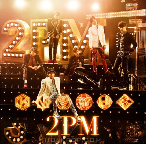 2PM – 2PM OF 2PM (ITUNES PLUS AAC M4A)