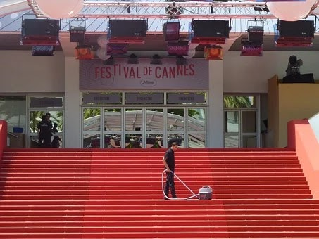 THE FESTIVAL OF CANNES
