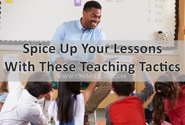 teaching, profession, teacing styles, teaching tactics