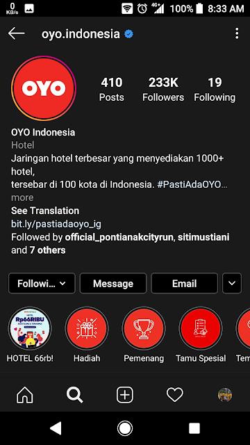 oyo indonesia