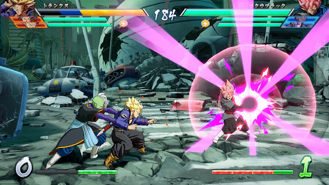 Dragon Ball FighterZ PC Game Full Version_5