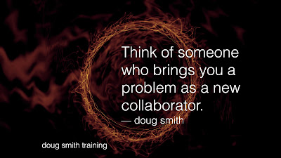 Problems and Collaboration