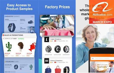 تحميل-تطبيق-علي-بابا-Alibaba-للتسوق-بالعربي-الاستيراد من الصين-التجارة-aliexpress-ali baba